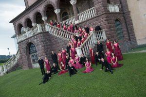 Cantemus Mixed Choir