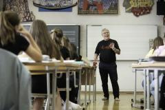 Music classroom -Szabo-Denes